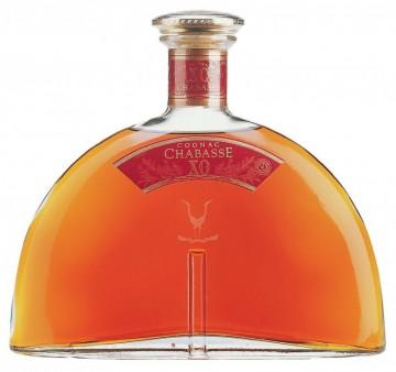 poza Chabasse XO 70cl 40%  Cognac