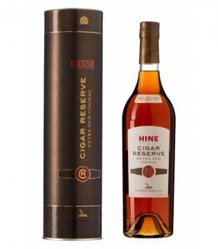 poza Hine Cigar Reserve 70cl 40%  Cognac