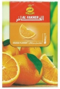poza Tutun pentru narghilea Al Fakher aroma portocala 50 gr
