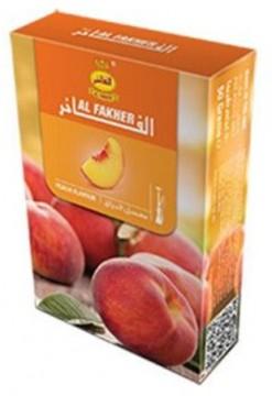 poza Tutun pentru narghilea Al Fakher aroma piersica 50 gr