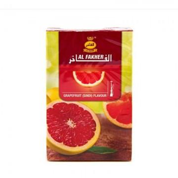poza Tutun pentru narghilea Al Fakher, aroma grapefruit 50 gr