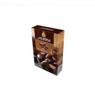 poza Tutun pentru narghilea AlFakher aroma ciocolata 50 gr