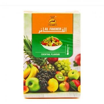 poza Tutun pentru narghilea Al Fakher aroma fructe de padure 50 gr