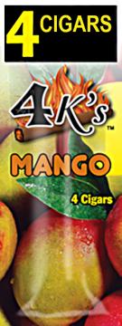 poza Tigari de foi 4Ks Mango