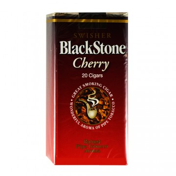 poza Tigari Foi BlackStone Filter Cigars Cherry 20