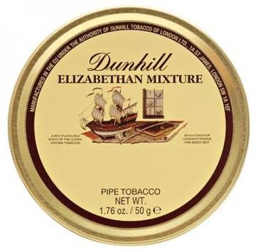 poza Dunhill - Elisabethan Mixture