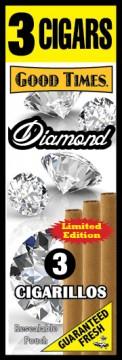poza Tigari de foi Goodtimes Diamond