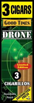 poza Tigari de foi Goodtimes Drone