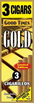 poza Tigari de foi Goodtimes Gold