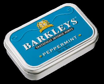 poza Bomboane Mentolate Barkleys Peppermint