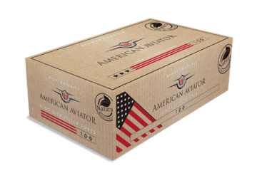 poza Tuburi tigari American Aviator 200 Biodegradabil