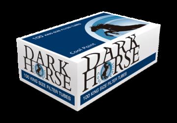 poza Tuburi tigari Dark Horse 100 Cool Point