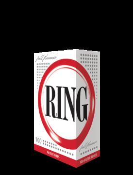 poza Tuburi tigari Ring 100 full flavour