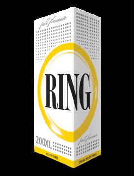 poza Tuburi tigari Ring 200 cu filtru 24