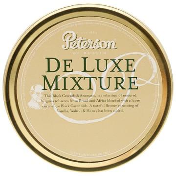 poza Tutun de pipa Peterson De Luxe Mixture