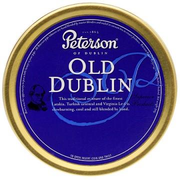 poza Tutun de pipa Peterson Old Dublin