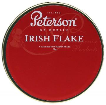 poza Tutun de pipa Peterson Irish Flake