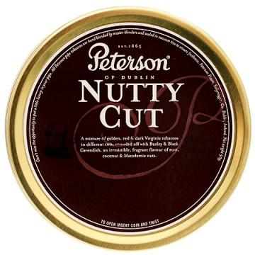 poza Tutun de pipa Peterson Nutty Cut