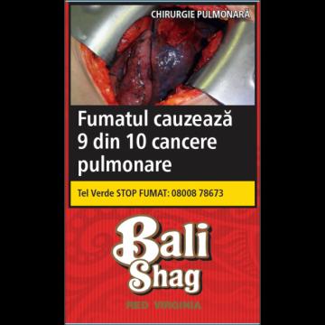 poza Tutun tigari Bali Golden Shag