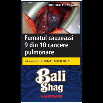 poza Tutun tigari Bali Halfzware Shag