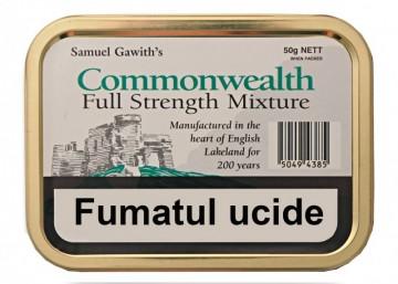 poza Tutun de pipa Samuel Gawith Commonwealth 50g