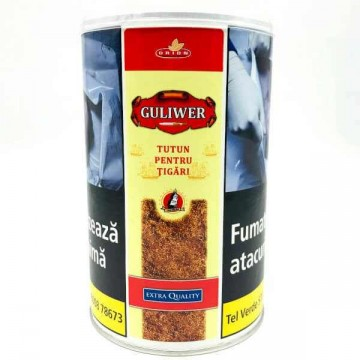 poza Tutun Guliwer volume 135g