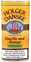 poza Tutun Holger Danske Vanilla Orange 50g