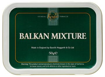 poza Tutun pipa Kendal Balkan Mixture