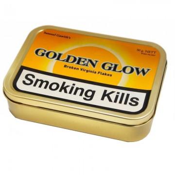 poza Tutun de pipa Samuel Gawith Golden Glow 50g