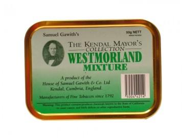 poza Tutun de pipa Samuel Gawith Westmorland Mixture 50g
