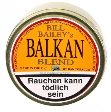 poza Tutun de pipa Bill Bailey s Balkan Blend 100g