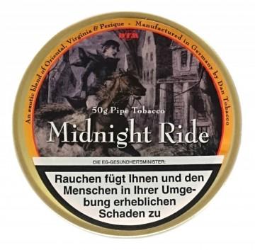 poza Tutun de pipa Midnight Ride 50g