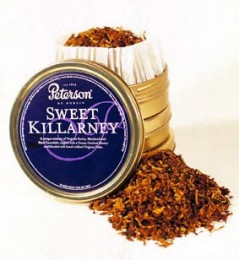 poza Tutun Peterson Sweet Killarney