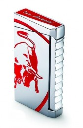 poza Toro Lighter Red