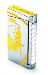 poza Toro Lighter Yellow