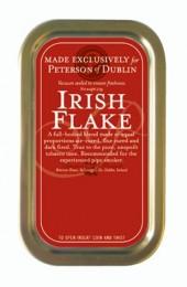 poza Tutun Peterson Irish Flake