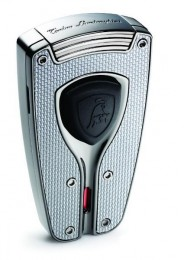 poza Forza Lighter Silver Carbon fiber