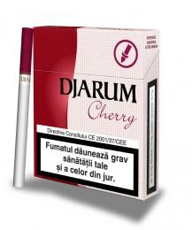 poza Tigarete Djarum Cherry