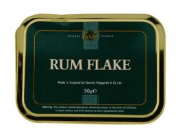 poza Tutun de pipa Kendal Rum Flake