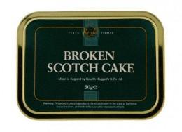 poza Tutun pipa Kendal Broken Scotch Cake