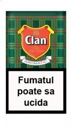 poza Tutun pipa Clan Aromatic