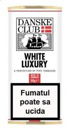 poza Tutun pipa Danske Club White Luxury
