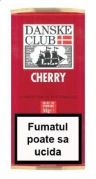 poza Tutun pipa Danske Club Cherry