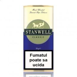 poza Tutun pipa Stanwell Classic